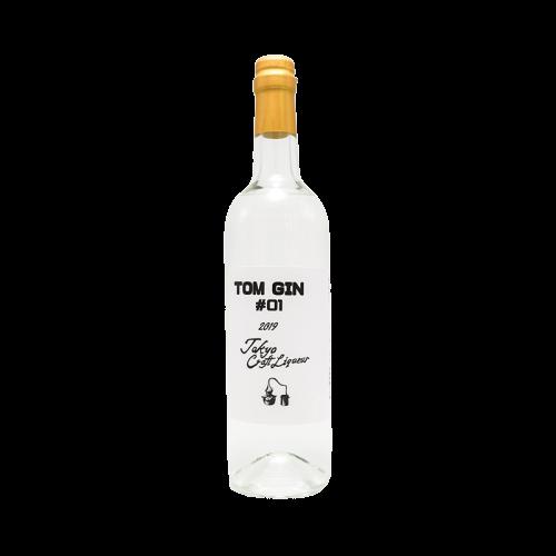 TOM GIN #01